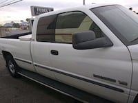 1998 dodge ram 2500 long bed Las Vegas