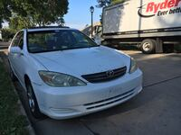 Toyota - Camry - 2003 West Allis