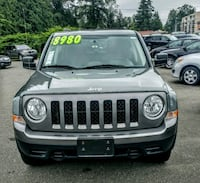 Jeep - Patriot - 2011 Surrey, V3R 1L9