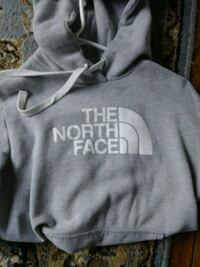 The North face hoodie Des Moines, 50313