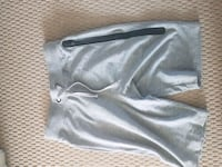 Grey shorts size adult small fit 28 waist and r stretchy  Richmond Hill, L4E 1B8