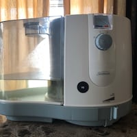 Sunbeam Humidifier  27 km