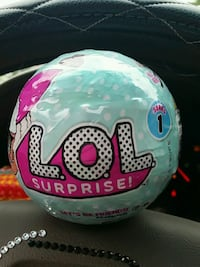 5 lol surprise series 1 30 for all 5 Norwich, 06360