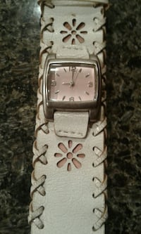 Cute white and pink Watch  Boise, 83704