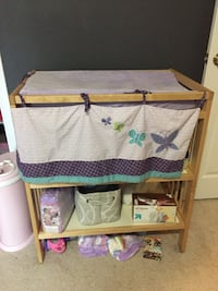 Changing table Colonie, 12205
