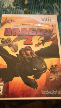 Wii Dragon 2 Charles Town, 25414