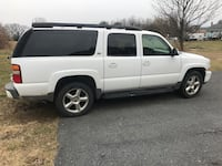 2003 Chevrolet Suburban 4WD 1500 Series LS Newville
