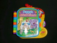 Fisher-Price Laugh & Learn Puppy's Animal Friends  Westminster, 80031