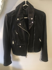Leather Jacket Vancouver, V5V 4J5
