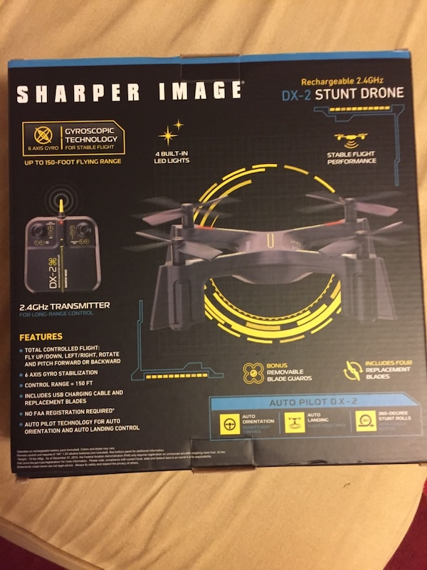 Used Sharper Image Drone For Sale In Portola Valley Letgo