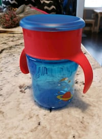 Avent toddler cup with lid Milton, L9T 8Z9
