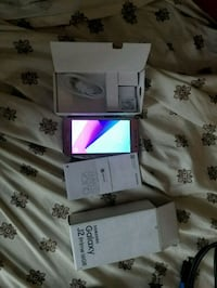 Pink Samsung Galaxy J2 prime with box Queens, 11428