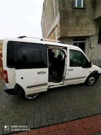 2003 FORD TOURNEO CONNECT 1.8TDCI Kestel