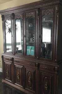 Dining Set - Solid Wood Richmond Hill