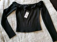 Black crop top Mississauga, L5R 0A9