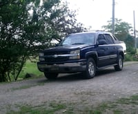 Chevrolet - Avalanche - 2004 Niagara-on-the-Lake, L0S 1T0