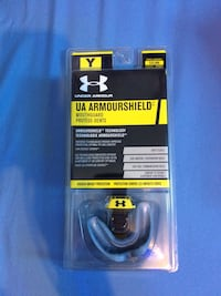 Under armour mouth guard