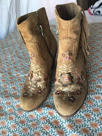 Sam Edelman ankle boots Purcellville, 20132