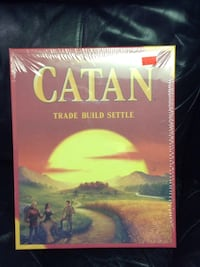 Catan game Cleveland, 44102