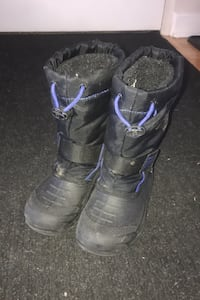 Boy's Boots size 11 Montreal