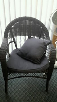 baby's black and gray bassinet St. Catharines, L2N 1Y6