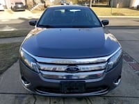 Ford - Fusion - 2012 Greenbelt, 20770
