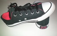 Converse All Star Low Top Junior Shoes Size 2 London