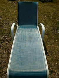 Pool/Patio Chaise Lounge (hit more info button)