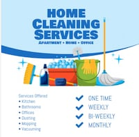 House cleaning Turtle Creek