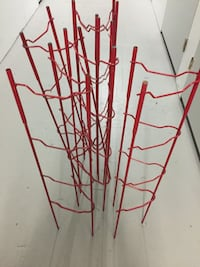 Tomato cages x 6 Langley, V3A 4L8