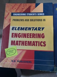 Engineering mathematics  12056 km