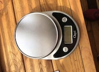 Kitchen scale  Ashburn, 20147