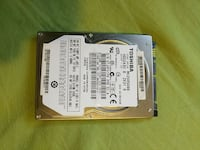 grey Toshiba hard disk drive Whitchurch-Stouffville, L4A 1G6