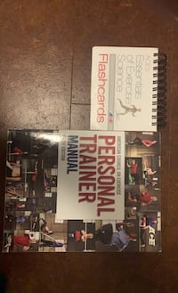 Ace Personal Training Books