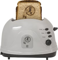 Washington Redskins Toaster  Alexandria, 22304