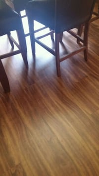 7 boxes..42.3 sq. ft per box vinyl plank. La Porte, 46350