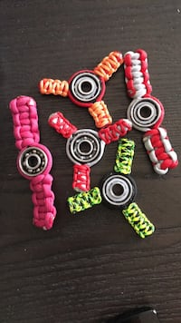 Handcrafted Spinners  Woodbridge, 22193