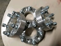 5x114.3 1.5 spacers Mississauga, L4T 2W9