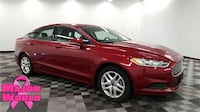 2016 Ford Fusion SE Long Island City, 11101