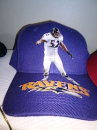 Ray Lewis Cap Baltimore, 21214