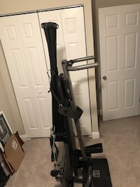 Bowflex - Used - PRICED TO SELL Frederick, 21703