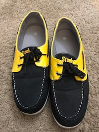Pittsburgh Steelers Loafers