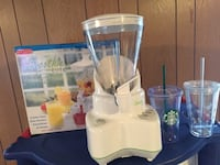 Smoothie blender Centreville