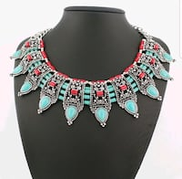 New Turkish Necklaces  Mississauga, L5M 4R7
