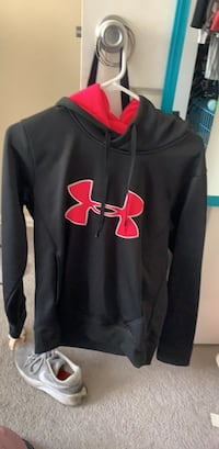 small hot pink under armour jacket  Grand Junction, 81504