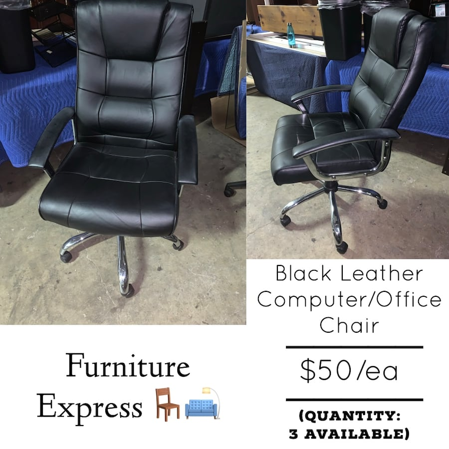 Computer Desk Chairs