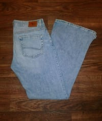 BKE FLARE JEANS 29 X 29 1/2