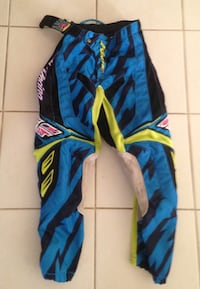 Fly brand BMX racing pants. Youth size 28. Houston, 77062