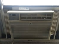 GE window unit AC +  delivery in NYC