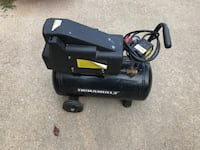 Durabuilt air compressor.  Works great.  Waldorf, 20603